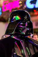 16.12.2015 - Star Wars: The Force Awakens - European Premiere from Behind the Barriers