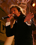 ASTA opening night party at Fremont Street Experience in Las Vegas, Nevada, Sunday, Sept 09, 2007. Featured performer Tony Marquez Band, with special guest, Brooks & Dunn, and Elvis  Photographer: Larry Burton/UnitedPressImaging.com  .