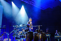 2012-03-15 Roger Cicero - Stadthalle Braunschweig