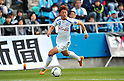 Hiroyuki Takasaki (Ventforet), .MARCH 25, 2012 - Football /Soccer : 2012 J.LEAGUE Division 2 ,5th sec match between Yokohama FC 0-2 Ventforet Kofu at NHK Spring Mitsuzawa Football Stadium, Kanagawa, Japan. (Photo by Jun Tsukida/AFLO SPORT) [0003].