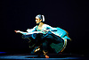 BBC Young Dancer 2015 <br /> at Sadler's Wells, London, Great Britain <br /> 8th May 2015 <br /> <br /> Grand Final <br /> TX Saturday 7pm on 9th May 2015 <br /> <br /> Vidya Patel - South Asian <br /> <br /> <br /> Photograph by Elliott Franks <br /> Image licensed to Elliott Franks Photography Services