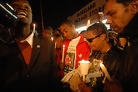 Alvin &quot;A.J.&quot; Jones remembers Kavader McKibben as a star basketball player, skilled at every position on the court, and one of the warmest and most giving persons he's ever known. <br />