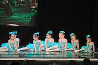 Wizard of Oz 2014 - Emerald Flowers