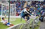 030916 Linfield v Rangers