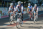 Southport Tourt Series 2009