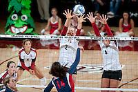 100211 Stanford vs Arizona