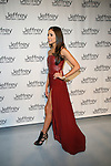 Miss Universe Olivia Culpo Attends Jeffrey Fashion Cares 10th Anniversary New York Fundrasier Hosted by Emmy Rossum Held at the Intrepid, NY 4/2/13