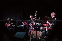 Macieck Pysz Trio