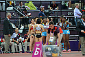 2012 Olympic Games - Athletics - Women's 4x100m Relay Round 1
