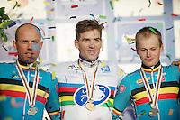 2014 UCI cyclo-cross World Championships