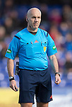 Ross County v St Johnstone&hellip;..30.04.16  Global Energy Stadium, Dingwall<br />Referee Stephen Finnie<br />Picture by Graeme Hart.<br />Copyright Perthshire Picture Agency<br />Tel: 01738 623350  Mobile: 07990 594431