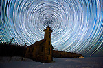 Lighthouses- Upper Peninsula of Michigan