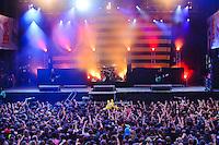 2011-08-14 Rise Against - Open Flair 2011