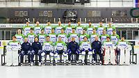 20150427: SLO, Ice Hockey - Slovenian National Team for IIHF World Championship 2015