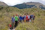 SBSJ Group, Sendero las orquideas (orchid trail)