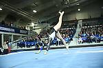BYU Women's Gymnastics