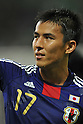 Makoto Hasebe (JPN), ..SEPTEMBER 2, 2011 - Football / Soccer : ..FIFA World Cup Brazil 2014 Asian Qualifier Third Round Group C ..match between Japan 1-0 North Korea ..at Saitama Stadium 2002, Saitama, Japan...(Photo by Atsushi Tomura/AFLO SPORT) [1035]