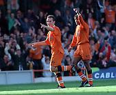 Blackpool v Gillingham 96-97 jpg