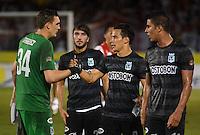 Atlético Junior vs. Atlético Nacional, 19-10-2014. LP 2_2014