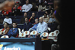 "Ole Miss vs. Lipscomb at the CM. ""Tad"" Smith Coliseum in Oxford, Miss. on Friday, November 23, 2012."