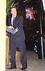 David Cameron Arrival 3rd October 2015