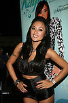 Adult Film Actress Kaylani Lei Attends EXXXOTICA 2013 New York/New Jersey Held at the Raritan Center in Edison NJ