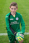 St Johnstone FC Academy Under 13's<br /> Gregor Fullerton<br /> Picture by Graeme Hart.<br /> Copyright Perthshire Picture Agency<br /> Tel: 01738 623350  Mobile: 07990 594431