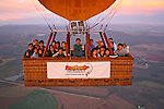 20100805 August 5 Cairns Hot Air