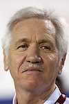 15 December 2012: U.S. head coach Tom Sermanni (SCO). The United States Women's National Team played the China Women's National Team at FAU Stadium in Boca Raton, Florida in a women's international friendly soccer match. The U.S. won the game 4-1.
