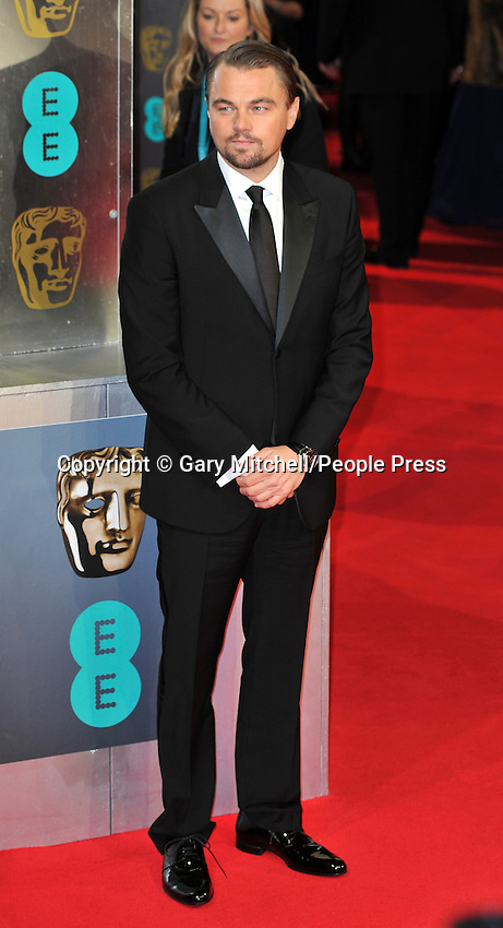 EE British Academy Film Awards 2014 - Red Carpet Arrivals at the Royal Opera House, Covent Garden, London on February 16th 2014<br /> <br /> Photo by Gary Mitchell