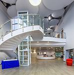 Haberdashers School, Medburn Centre  30th May 2016