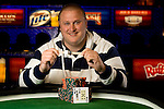 2013 WSOP Event #14: $1500 No-Limit Hold'em