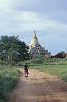 Images of Burma, Myanmar