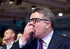 Labour Leadership <br /> Conference <br /> at The QE Conference Centre, Westminster, London, Great Britain <br /> 12th September 2015 <br /> <br /> <br /> Tom Watson <br /> deputy leader <br /> <br /> <br /> Photograph by Elliott Franks <br /> Image licensed to Elliott Franks Photography Services