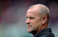 FUSSBALL   1. BUNDESLIGA   SAISON 2012/2013   3. SPIELTAG Hannover 96 - SV Werder Bremen     15.09.2012 Trainer Thomas Schaaf (SV Werder Bremen)