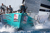SPAIN, Alicante, 15th May 2009, AUDI MedCup, City of Alicante Trophy, Race 3, Quantum Racing