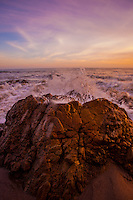 Rocks and Waves