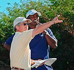 Natadola Bay Golf Course - Vijay Singh