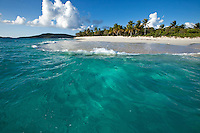 Sandy Cay<br /> British Virgin Islands