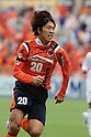 Kim Young-Gwon (Ardija),.APRIL 23, 2011 - Football :.2011 J.League Division 1 match between Omiya Ardija 0-1 Kashiwa Reysol at NACK5 Stadium Omiya in Saitama, Japan. (Photo by Hiroyuki Sato/AFLO)