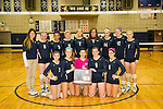 2014-2015 ICCP Volleyball - Sectional Championship