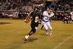 Oxford High vs. Charleston in Charleston, Miss. on Friday, August 26, 2011. Oxford won.