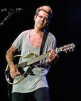 WEST PALM BEACH, FL - JULY 16: Ryan Cabrera performs at The Perfect Vodka Amphitheater on July 16, 2016 in West Palm Beach Florida. Credit: mpi04/MediaPunch