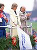 Princess Diana Starts London Marathon1988