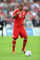 Fussball 1. Bundesliga:  Saison   2011/2012    Testspiel FC Bayern Muenchen  - Traumspiel 23.07.2011 Jerome Boateng (FC Bayern Muenchen)