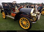 1904 National model C Touring Car, Pebble Beach Concours d'Elegance