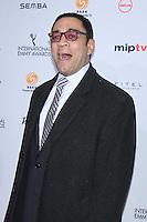 NEW YORK, NY November 21:Henry Lennix at 2016 International Emmy Awards  at the New York Hilton in New York City.November 21, 2016. Credit:RW/MediaPunch