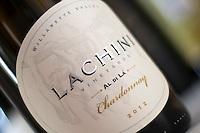 Lachini Vineyards 2014