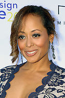 PACIFIC PALISADES, CA - JULY16: Essence Atkins at the 18th Annual DesignCare Gala on July 16, 2016 in Pacific Palisades, California. Credit: David Edwards/MediaPunch