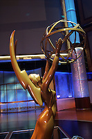 28 April 2006: Award, gold emmy outside the Exclusive behind the scenes photos of celebrity television stars in the STAR greenroom at the 33rd Annual Daytime Emmy Awards at the Kodak Theatre at Hollywood and Highland, CA. Contact photographer for usage availability.